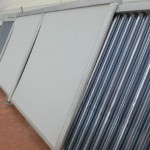 Anwendungsbeispiel fuer thermischen Solarschutz