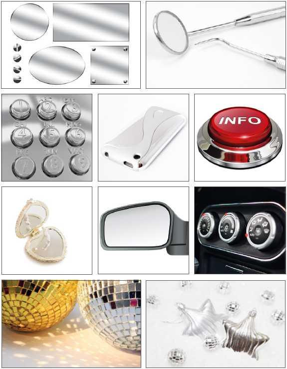 Anwendungsgebiete Metallisierer